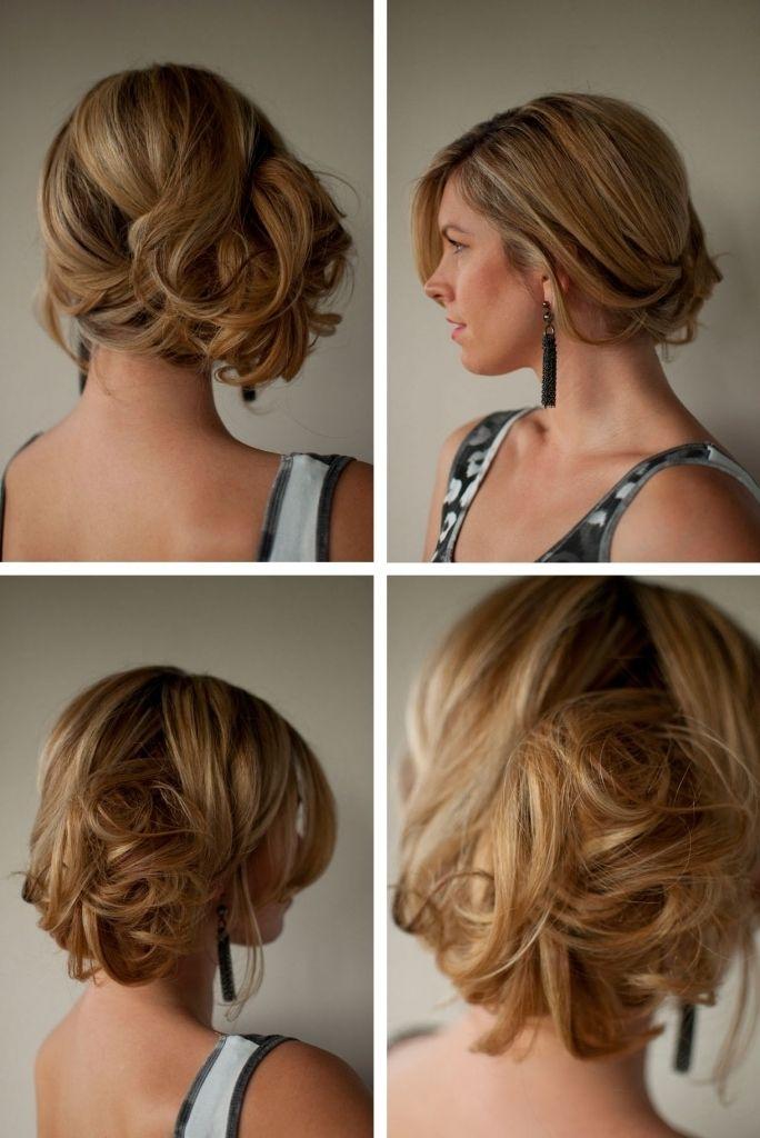 Biolage Hair Tutorials For 1920s Hairstyles Long Hair ...