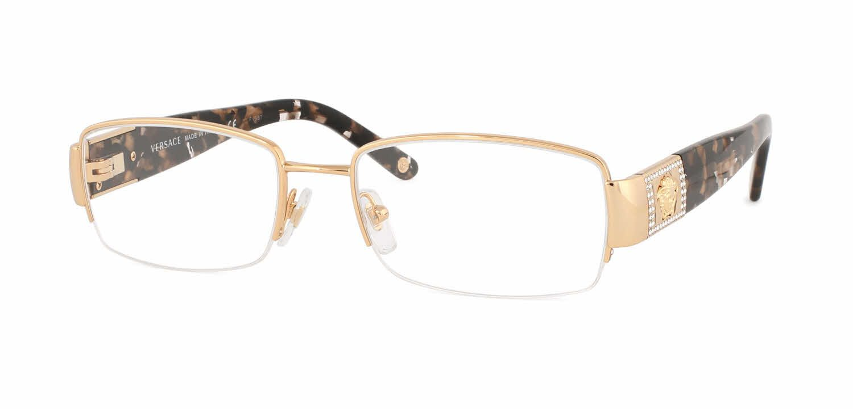 Versace VE1175B Eyeglasses   50% Off Lenses and Add-Ons! + ...