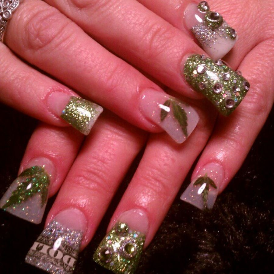 Money nails nails pinterest pedicures and nail nail money nails prinsesfo Images