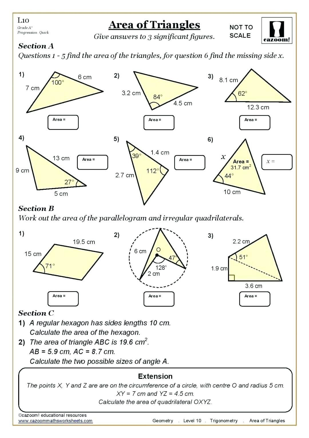 Measuring Angles Worksheet Measuring Angles Worksheet