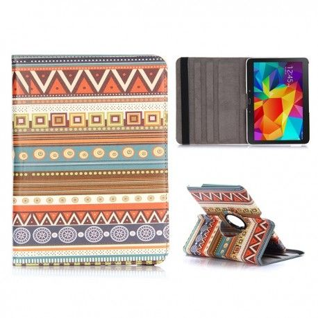 Samsung Galaxy tab 4 (10.1) hoes, case, cover Tribal style