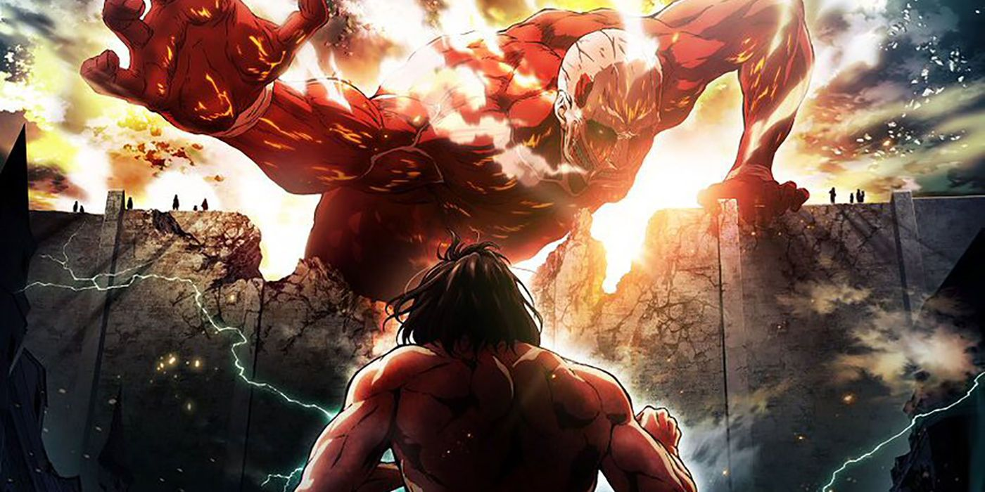 Attack On Titan Live Wallpaper Attack On Titan Season 2 Attack On Titan Season Attack On Titan