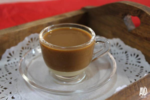 Como preparar café en cafetera italiana