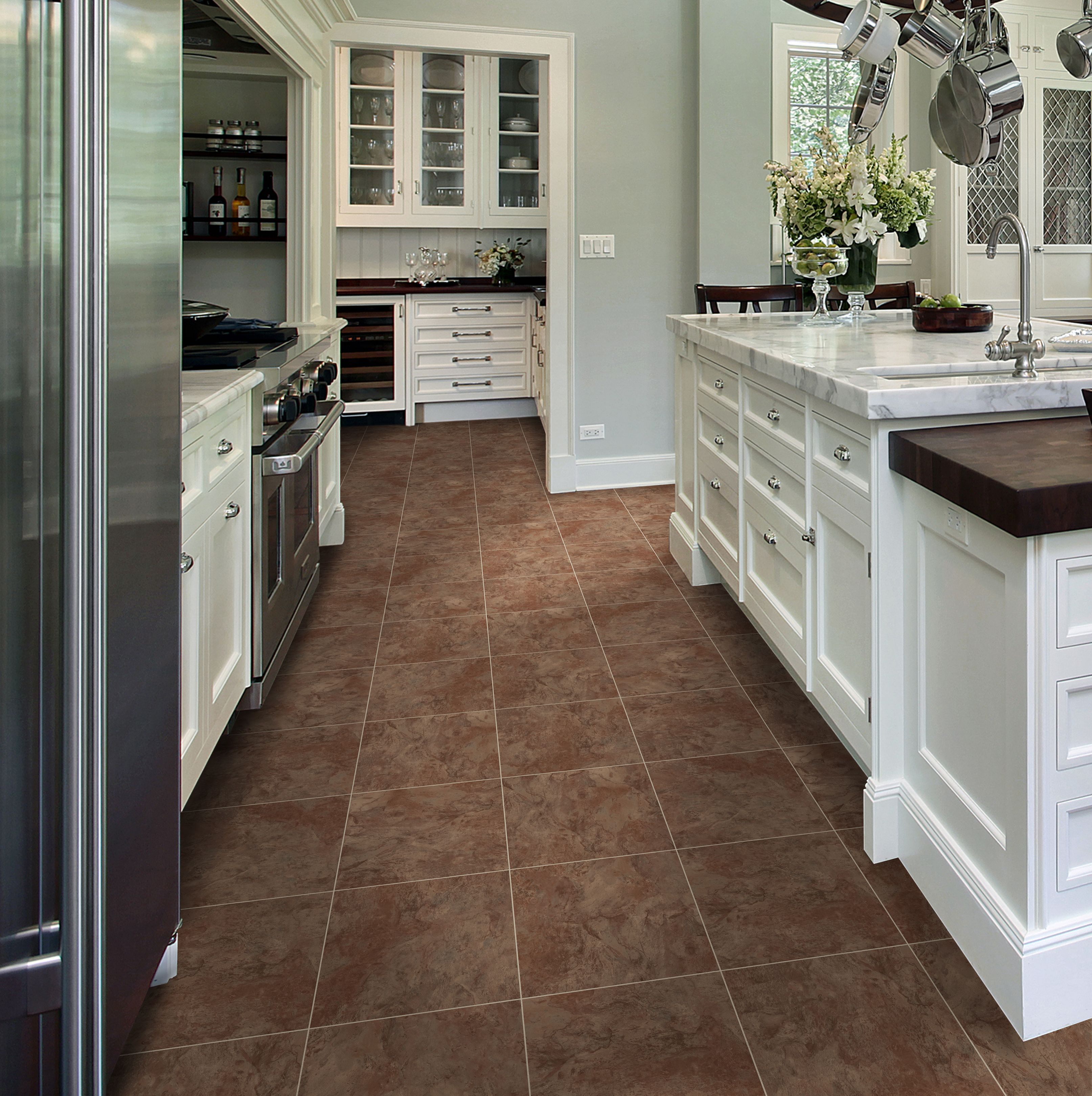 Canyon Tiles Are Much More Than Just The Floor.