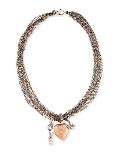 Necklaces for Women, Pendant Necklaces & Womens Necklaces   Neiman Marcus