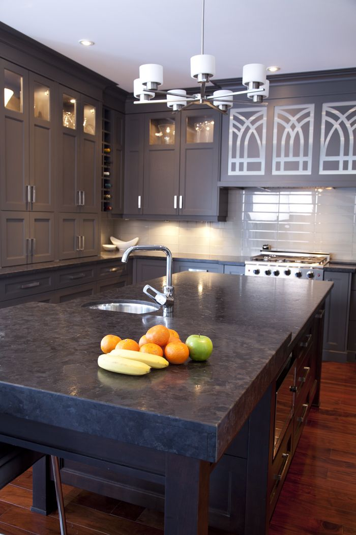 Heritage Finishes offers specialty products like this ...