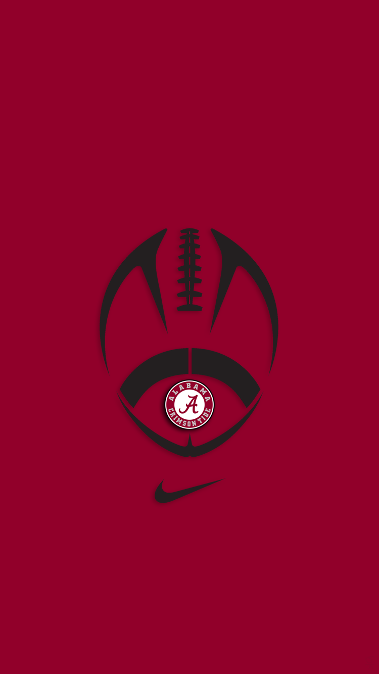 Iphone Iphone 6 Sports Wallpaper Thread Alabama Football Roll Tide Alabama Football Alabama Wallpaper