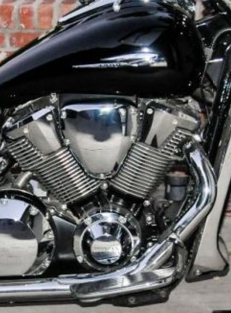 2002-2005 Honda VTX 1800C Motorcycle Complete Service Repair Manual.. http:/