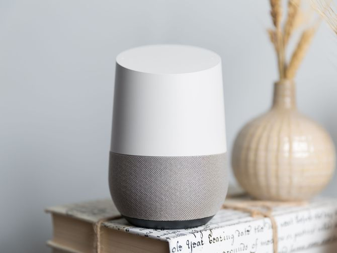The Google Home might not have the Echo's