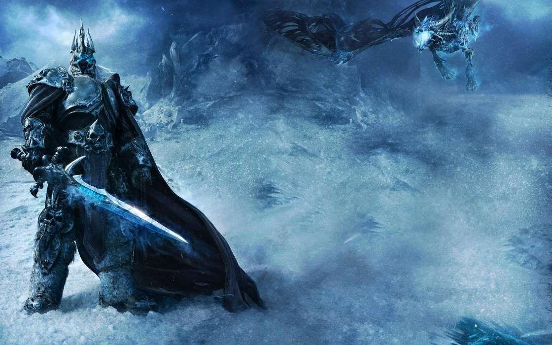 Iphone Video Gameworld Of Warcraft Wallpaper Id 1120700