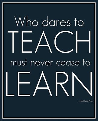 Education Quotes For Teachers Educational Quotes Wwwearlychildhoodeducblogspot