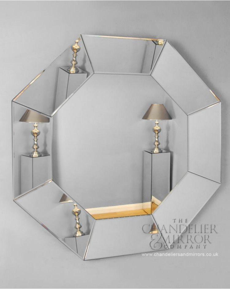 The Chandelier Mirror Company