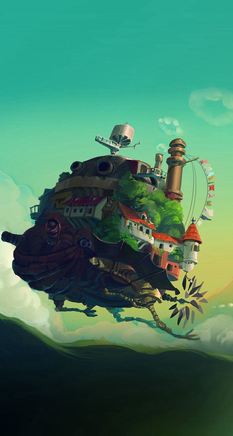 Undefined Green Anime Wallpapers 35 Wallpapers Adorable Wallpapers Anime Wallpaper Iphone Anime Wallpaper Howls Moving Castle