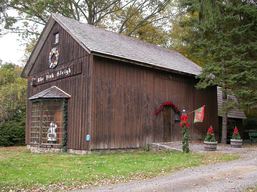 4 Christmas Shops to Visit This Holiday Season — Local