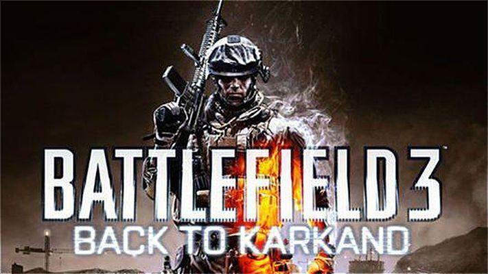 Battlefield 3 - Back to Karkand (DLC) apenas R$27.99 O badalado Back to Karkand Multiplayer Map Pack para o jogo Battlefield 3 inclui 4 dos mapas multiplayer mais populares do anterior BF2, reimaginados e construidos com o fantastico motor Frostbite2    EXPANÇÃO: REQUER O JOGO ORIGINAL BATTLEFIELD 3