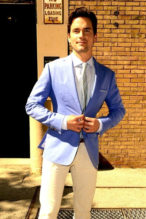 matt bomer, fashionista | HIS Style | Pinterest | Matt bomer and ...