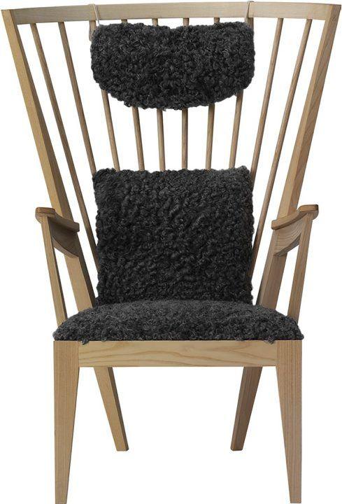 Länstol-såpad-ask-fårskinn