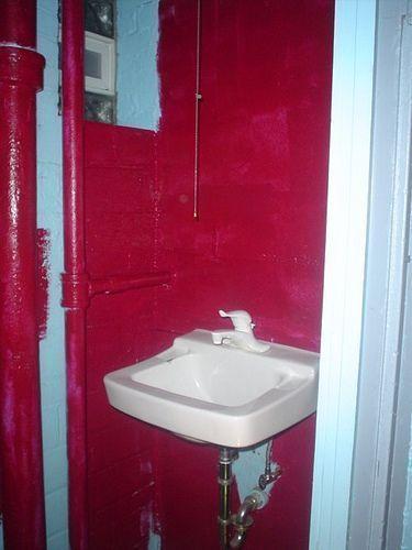 Awesome Basement Bathroom Plumbing Pump