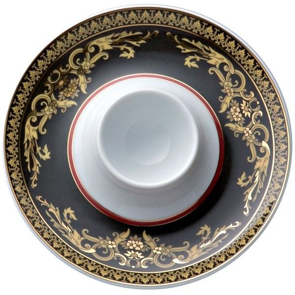 Versace Tableware Versace Medusa Egg Cup (\u20ac62) found on Polyvore  sc 1 st  Pinterest & Versace Tableware Versace Medusa Egg Cup (\u20ac62) found on Polyvore ...