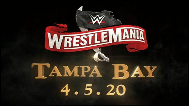 What Time Does Wrestlemania 36 Start Tv Channel Live Stream Info Wrestlemania Westphalia Wwe Ppv