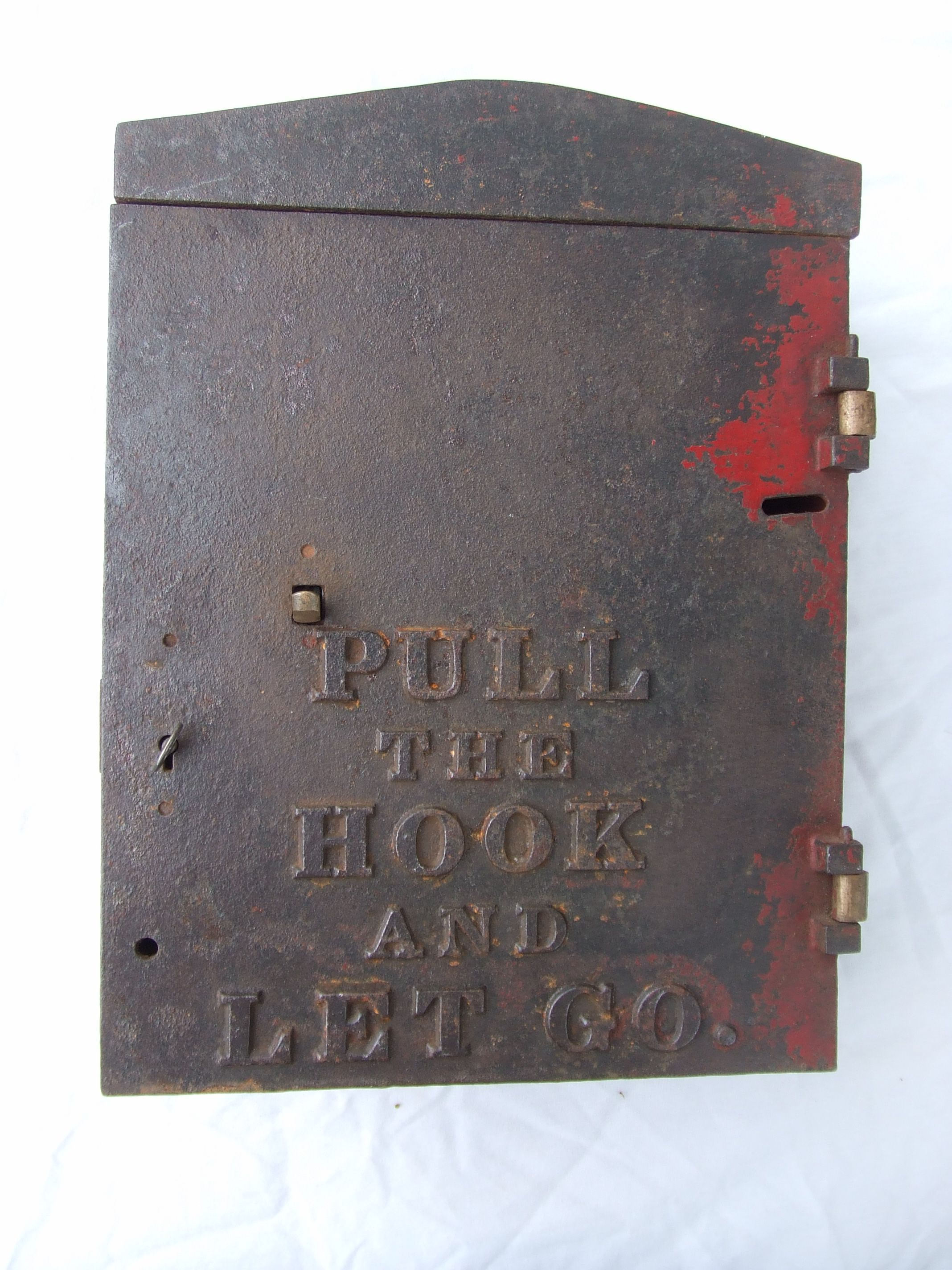 30ff5973b3cc4903cce9a68673cdb47b gamewell fire alarm telegraph box complete with smith keyguard gamewell fire alarm box wiring diagram at edmiracle.co