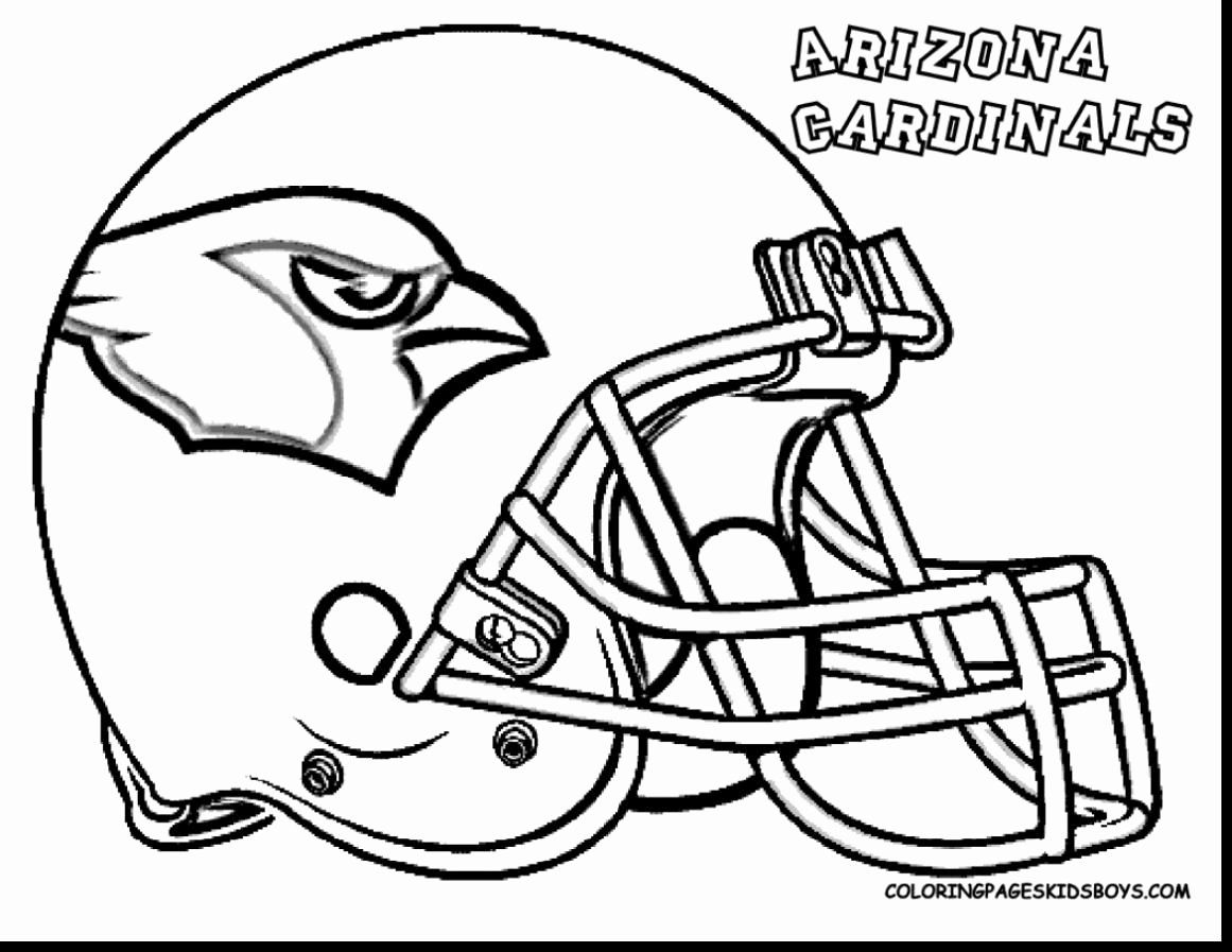 Arizona Cardinals Coloring Page Inspirational Az Cardinals Coloring Pages At Getdrawings Football Coloring Pages Football Helmets Coloring Pages Inspirational