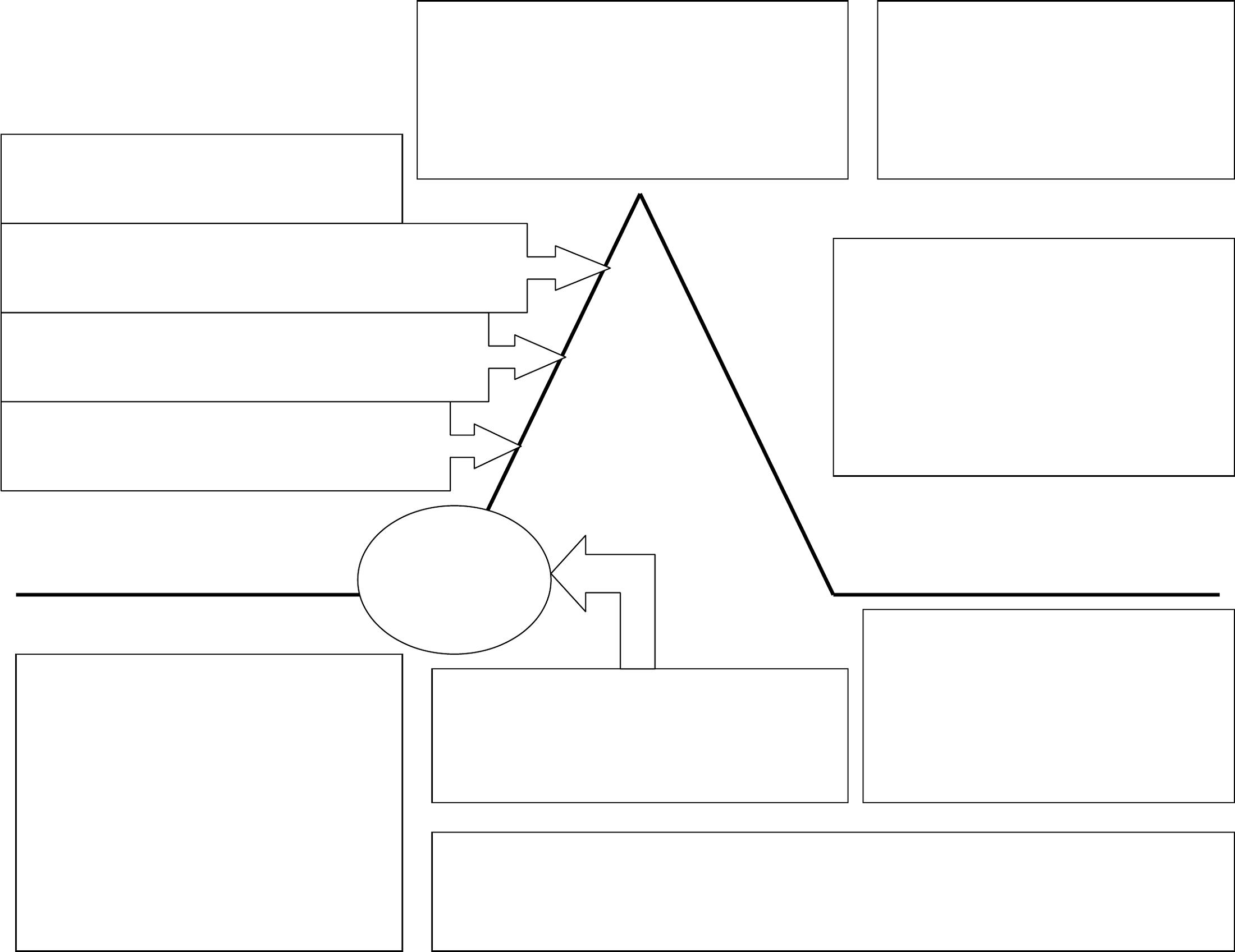 picture regarding Plot Diagram Template Printable referred to as Plot Diagram Template Printable Diagram Printable