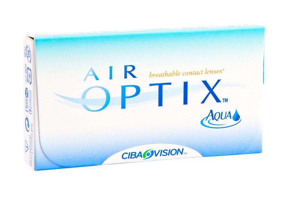 Air Optix Aqua 6 Pack The Air Optix Aqua Six Pack Contains Specialised Monthly Contact Contact Lenses Online Buy Contact Lenses Online Monthly Contact Lenses