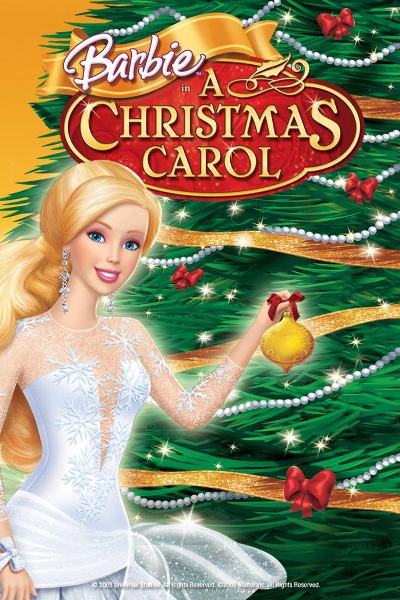 Barbie christmas carol in 2020 christmas barbie