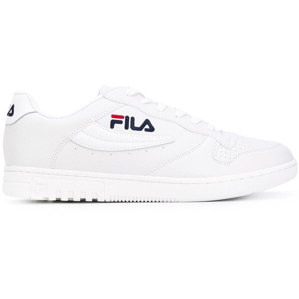 1248fa49 Fila FX-100 sneakers ($73) ❤ liked on Polyvore featuring men's ...