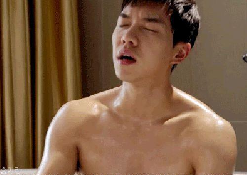 Korean movie 18 hot