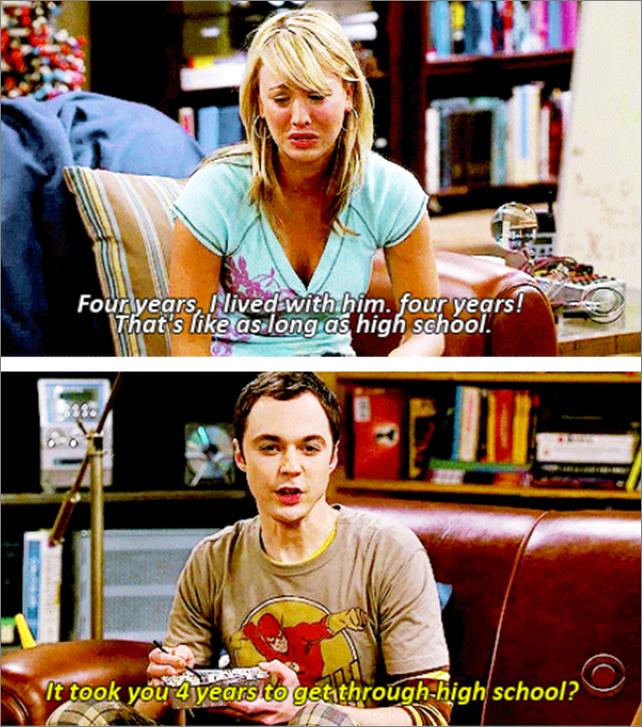 Pin On The Big Bang Theory