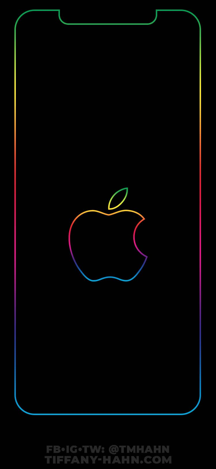 This Wallpaper Will Perfectly Fit The Iphone Xs Max In Zoomed Mode
