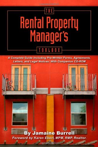 Top Property Management Books Serelo #SearchRentLove Top - property management agreements