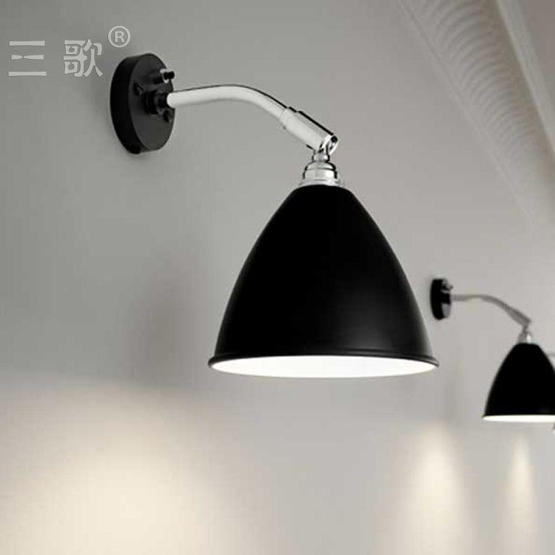 slaapkamer nachtlamp muur - Google zoeken | Verlichting | Pinterest ...