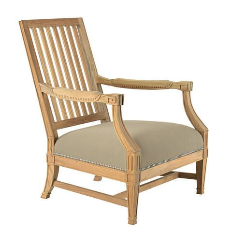 Hameau Lounge Chair | Sutherland Furniture Co.