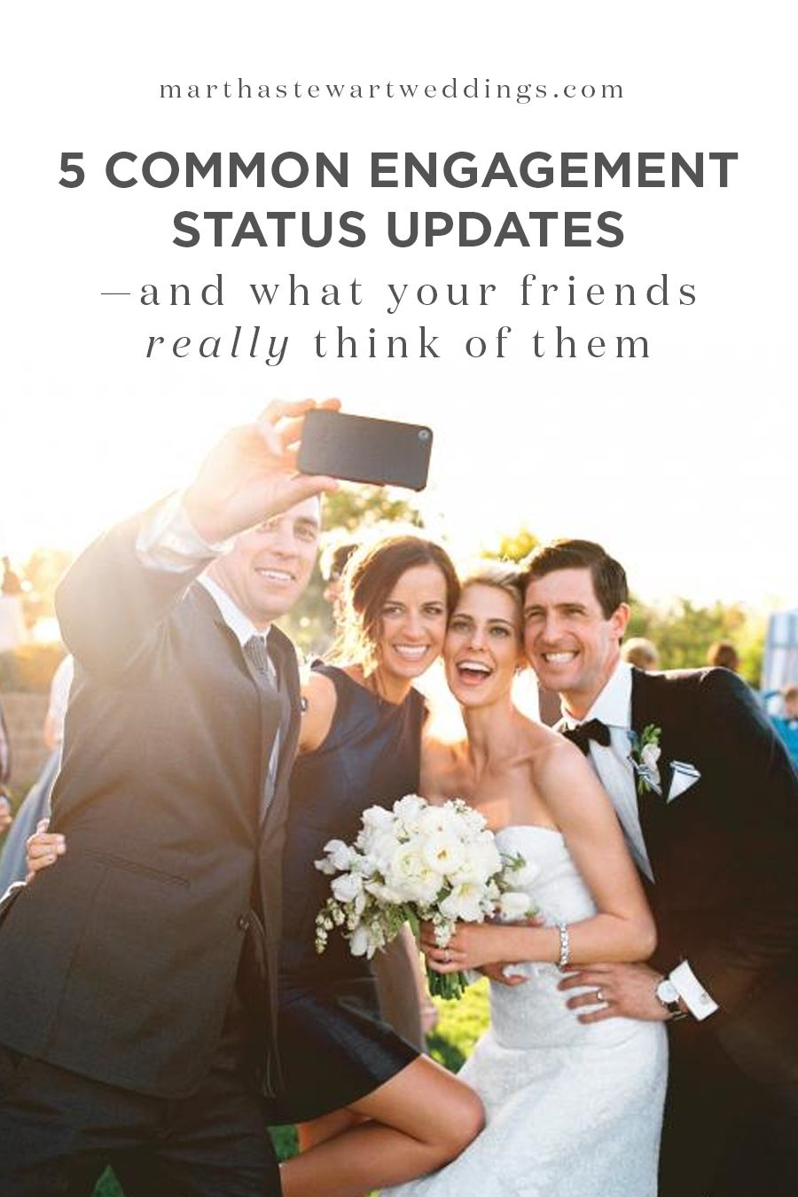Romantic Wedding Day Quotes That Will Make You Feel The
