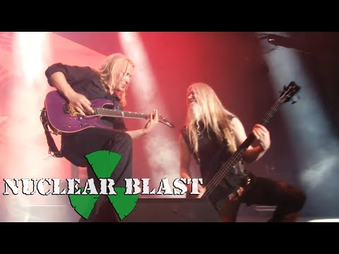 24 Nightwish Slaying The Dreamer Live In Buenos Aires Official Live Video Youtube Youtube Videos Music The Dreamers Live Video