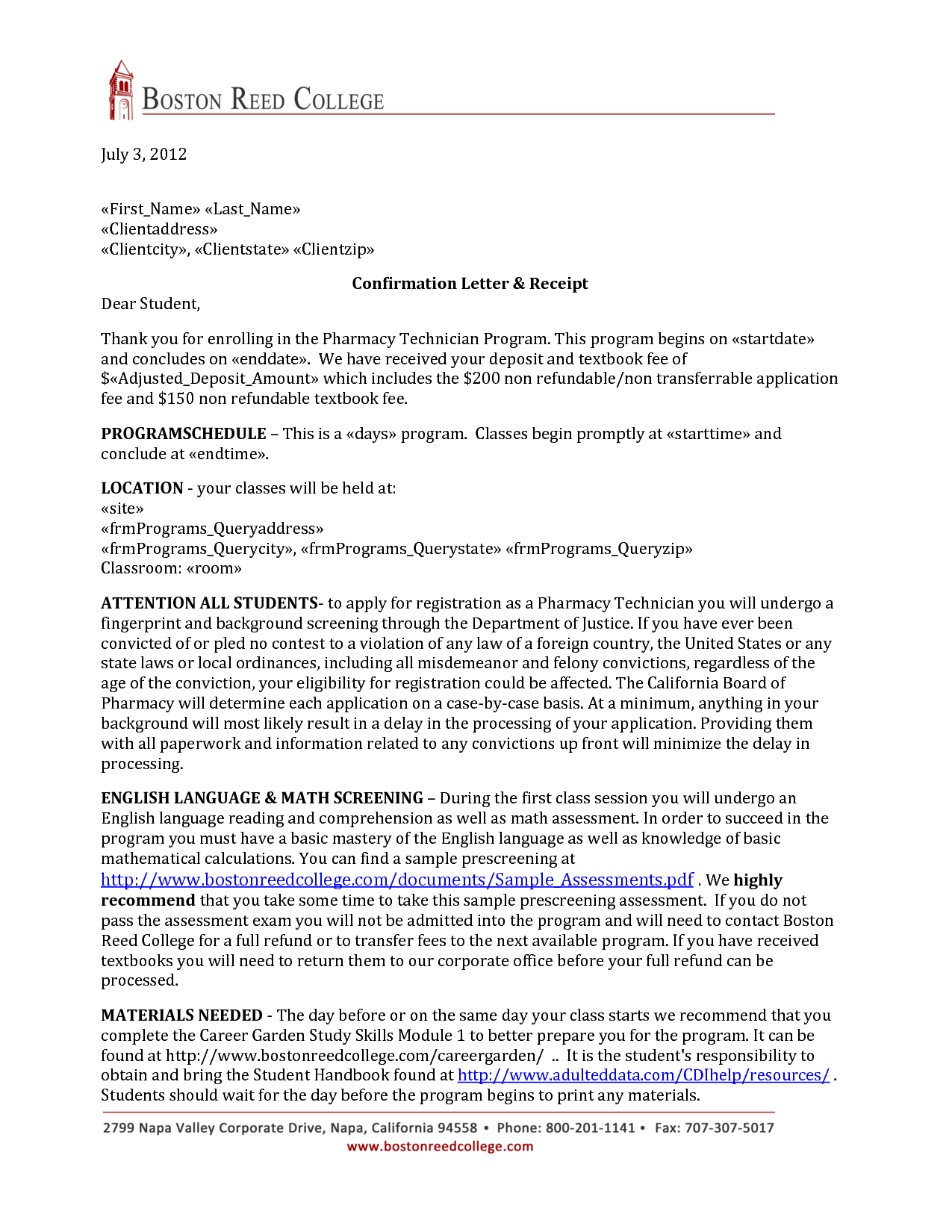 Pharmacist Cover Letter Document Blog Sample Template Inside