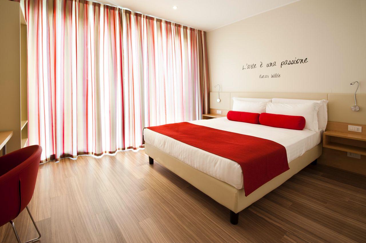 A Room - Hotel Residence Le Terrazze - Treviso Venice | Hotel ...