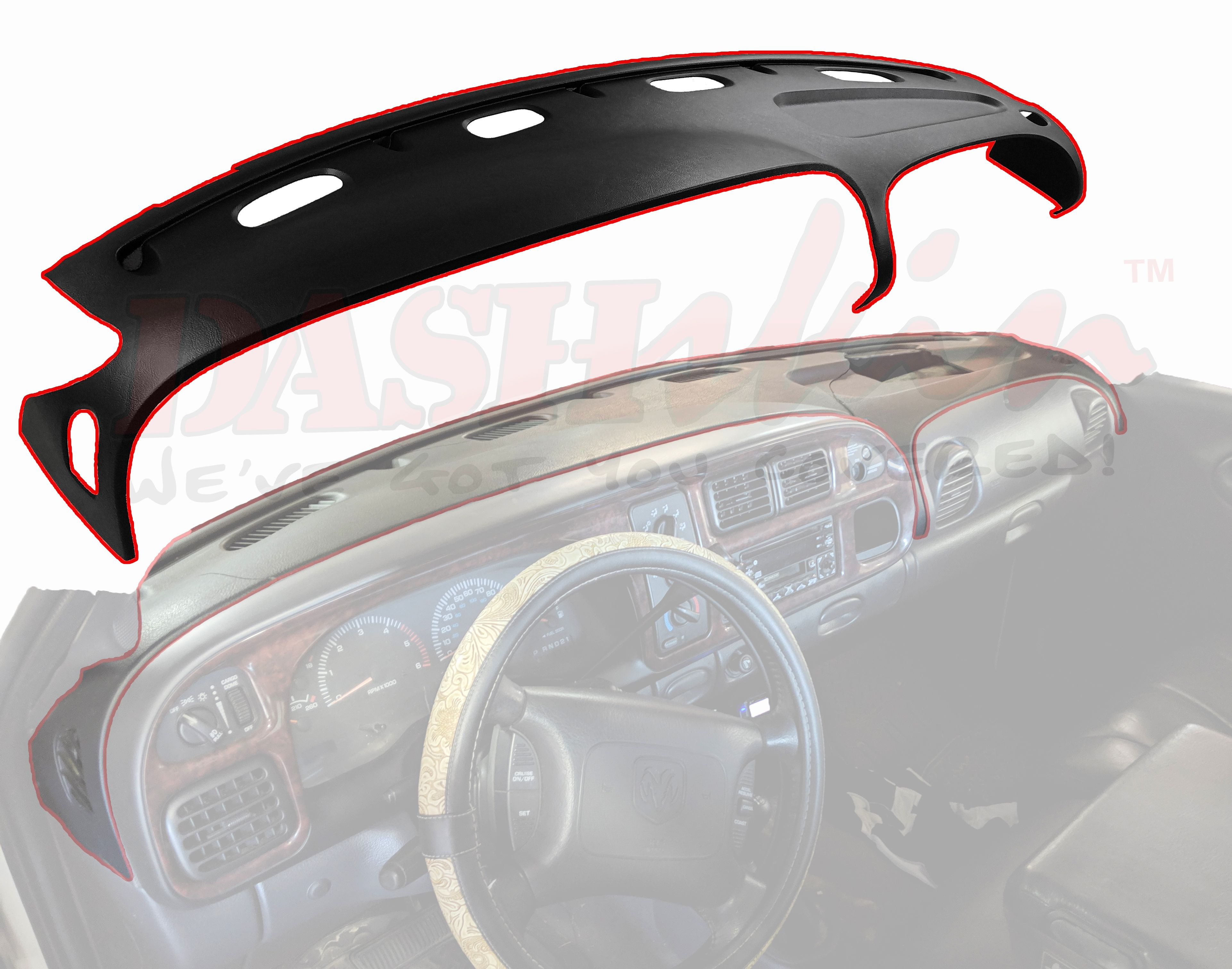 98 01 Dodge Ram 1500 98 02 Ram 2500 3500 Molded Dash Cover In 2020 Dodge Ram Dodge Ram 1500 Dodge