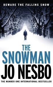 the snowman jo nesbo free pdf