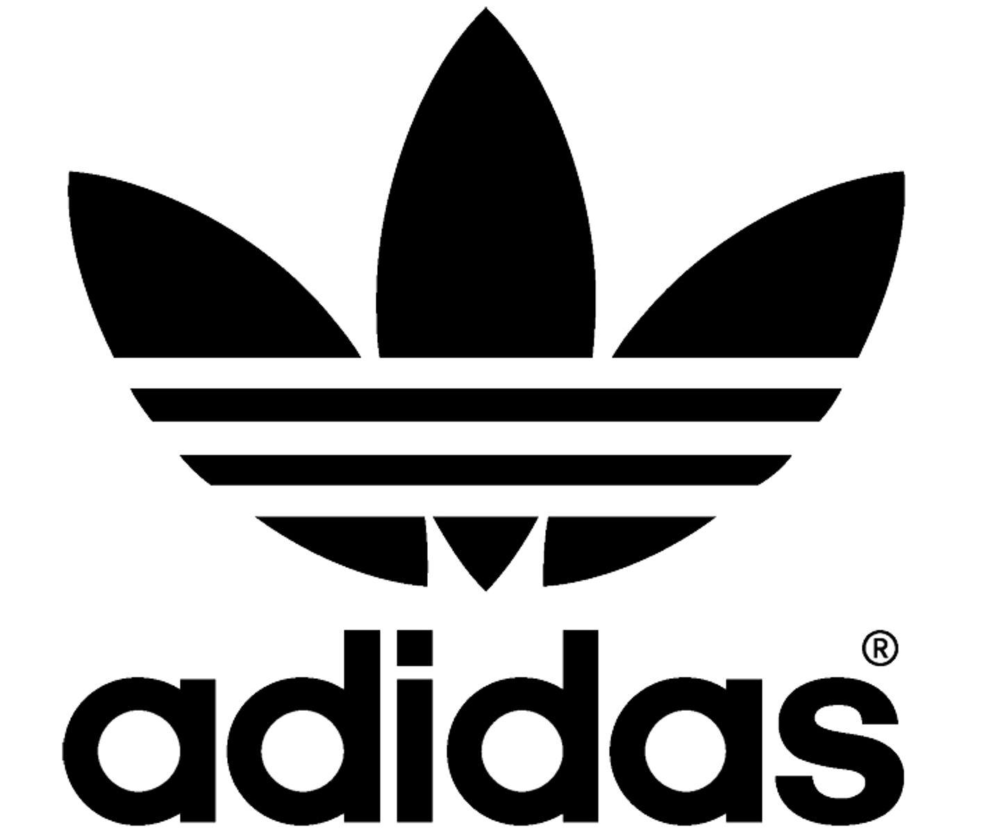 adidas sign