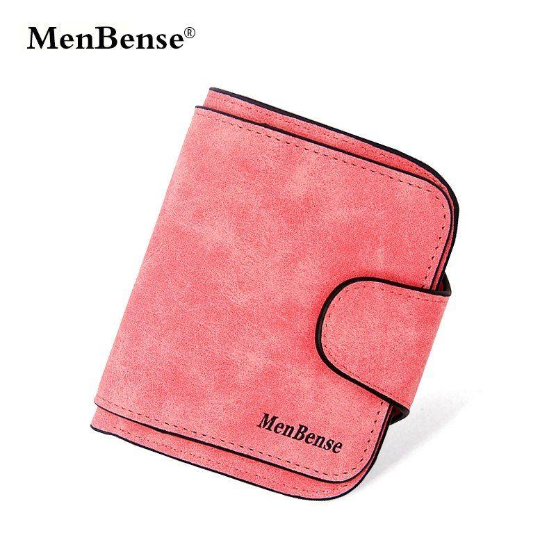 Bi-Fold Women Ladies Faux Leather Wallet Purse Notes Coins ID Card Slots Long UK