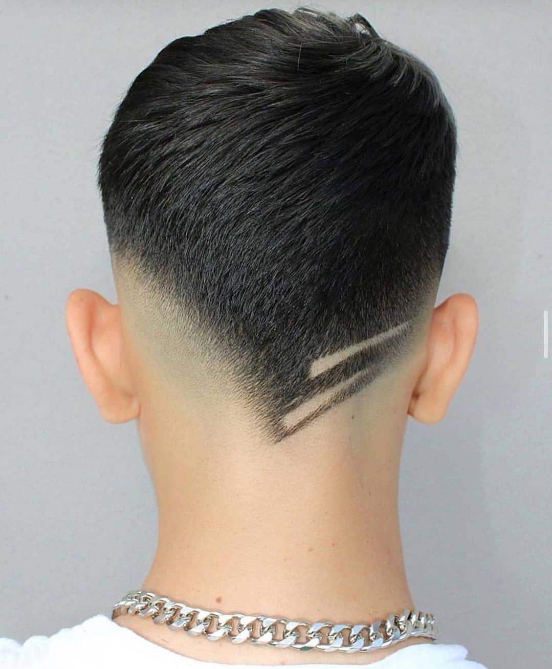 Pin Em Men S Hairstyles