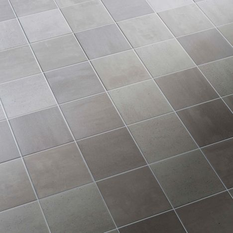 Mosa Tiles up of mosa material