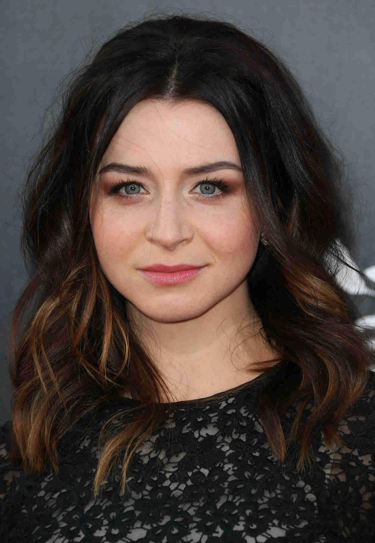 caterina scorsone website