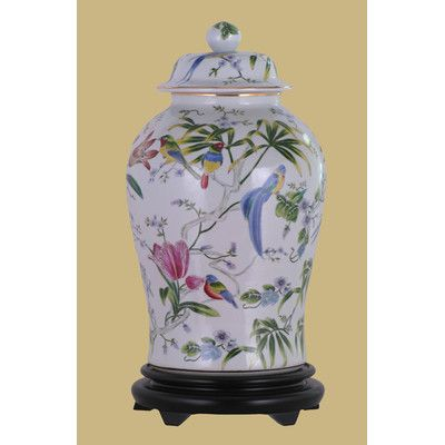 East Enterprises Inc Decorative Jar