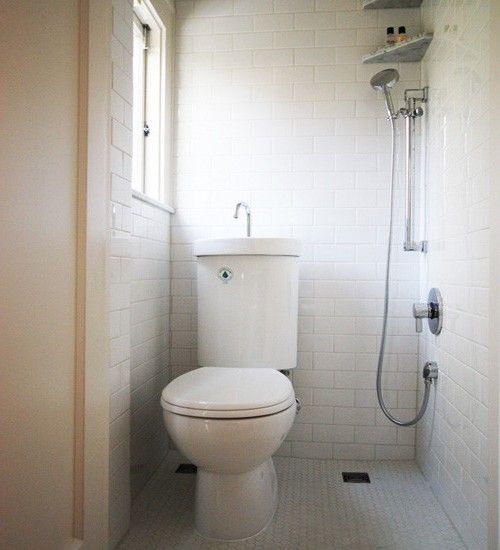 Sleek Bathroom Design Small Sleek Bathroom  Remarkable Bathroom Design Cool Decorating