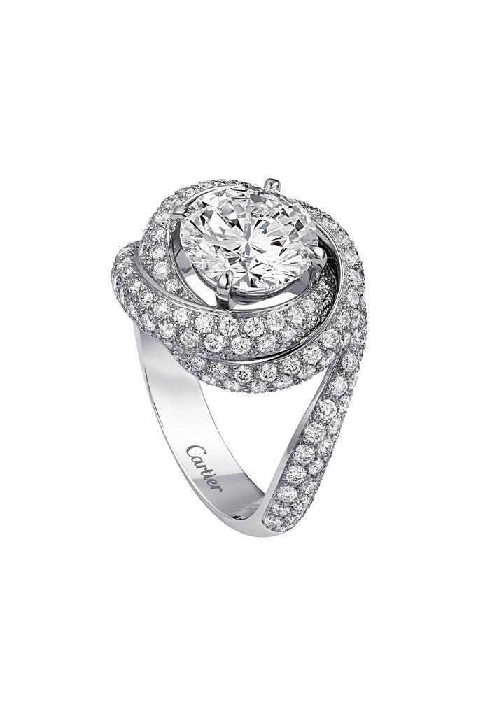 f7b1f07dd9fe Los 20 anillos de compromiso más bellos